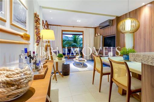 Beautiful Apartment With Lagoon View 8