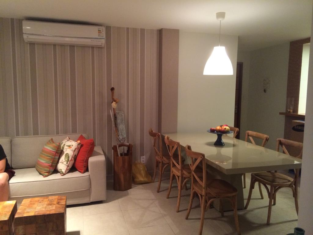 Beautiful Apartment East 140m2 1