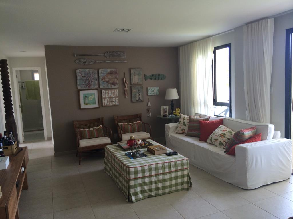 Beautiful Apartment East 140m2 12