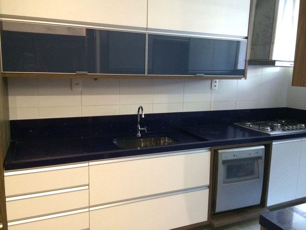 Apartamento 3 Suites 137M2  5