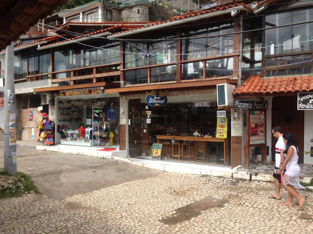 Shop With Excellent Localizacao 4