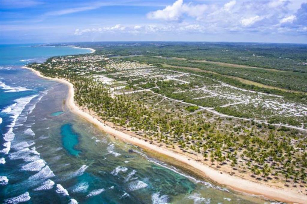 Lote Beira-Mar Piscinas Naturais 1