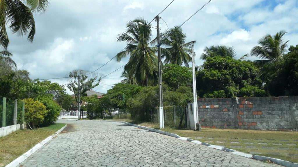 Lote Com 1.052,82M² Em Condomínio Bem Localizado 4