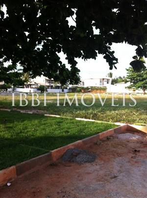 Lot With 400M2 In Condo