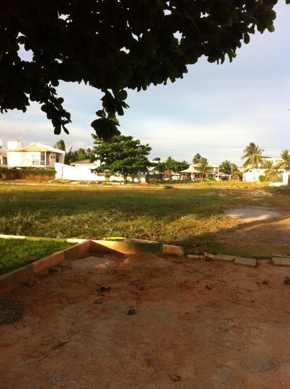 Lot With 400M2 In Condo 3