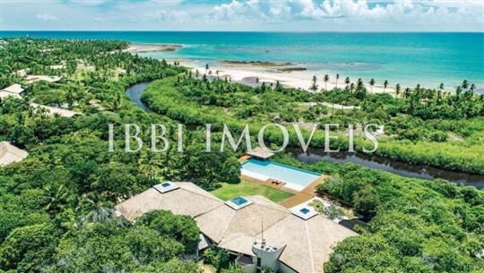 Plot in Exclusive Condominium and Sea Front 7