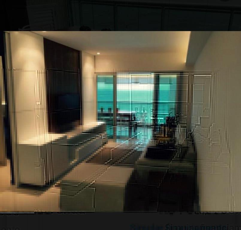 Luxurious Sea Front Apartment 3