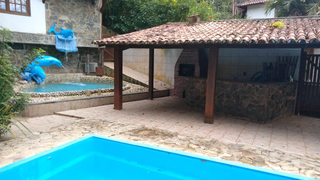 Furnished Mansion In Vilage 1 3