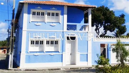Wonderful House, Colonial Style In Historic Center 1