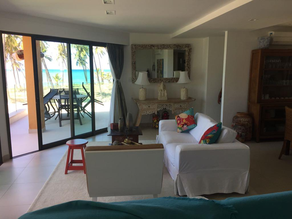 Mejor Apartamento Frente Mar 5