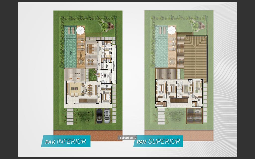 Nova Opção Em Condominio Frente Mar 6