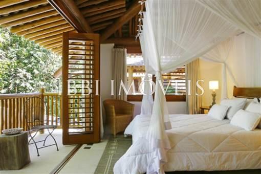 Casa Em Condomínio De Luxo 10