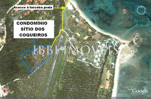 Opportunity! Land 250M From The Sea 1