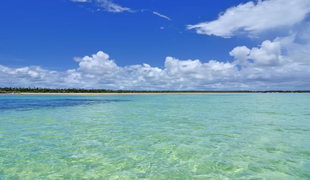 Praia do Pratigi 4
