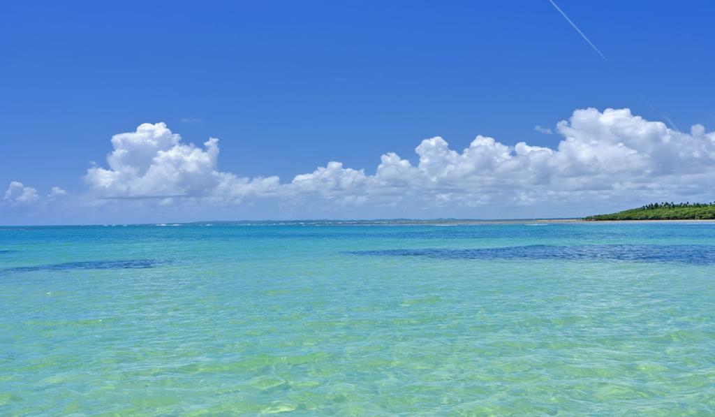 Praia do Pratigi 10