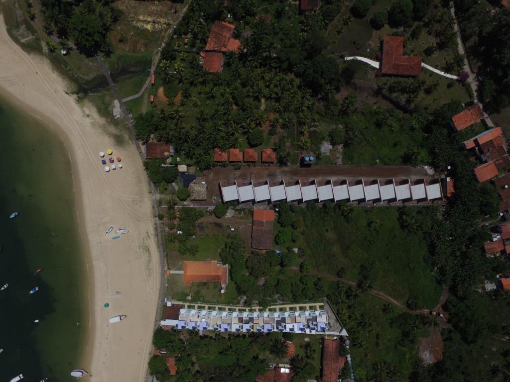 Casas en Condominio frente al mar 3