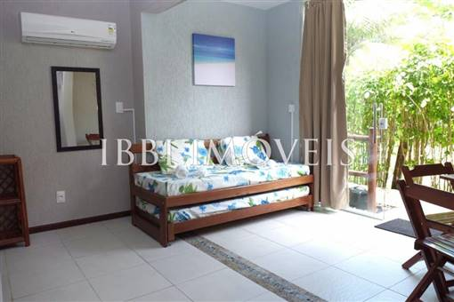 Great apartment 50m from the 3rd beach 5