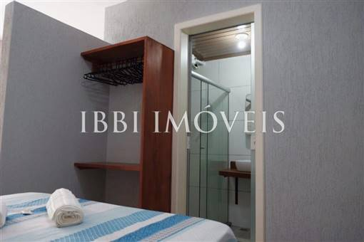 Great apartment 50m from the 3rd beach 10