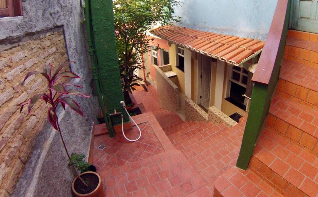 Apartamento No Centro Do Vilarejo. 3