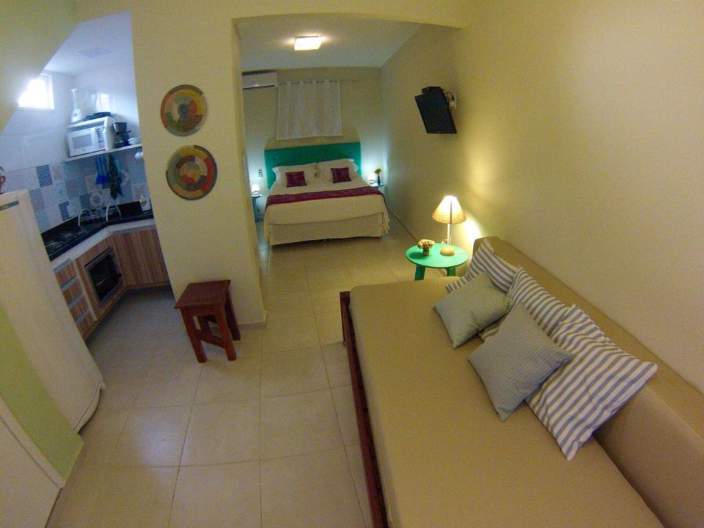 Apartamento No Centro Do Vilarejo. 7