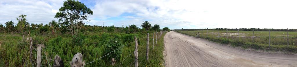 Ótimo Terreno Na Quinta Praia  9