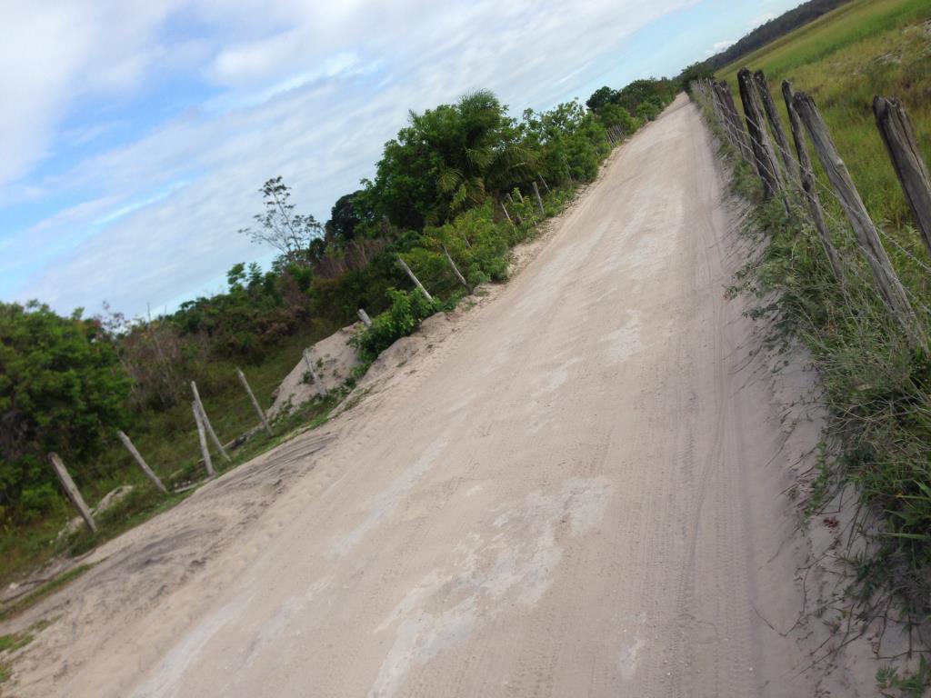 Ótimo Terreno Na Quinta Praia  12
