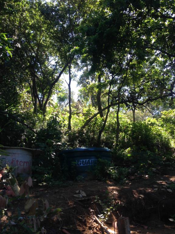 Otimo Terreno Perto Da Vila Mas Numa Parte Tranquila Do Morro De Sao Paulo 4