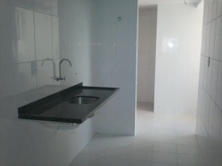 Apartment 2 bedrooms 1 bathroom in the new Forest Garden 5