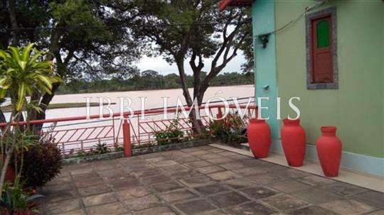 Pousada À Beira Do Rio 4