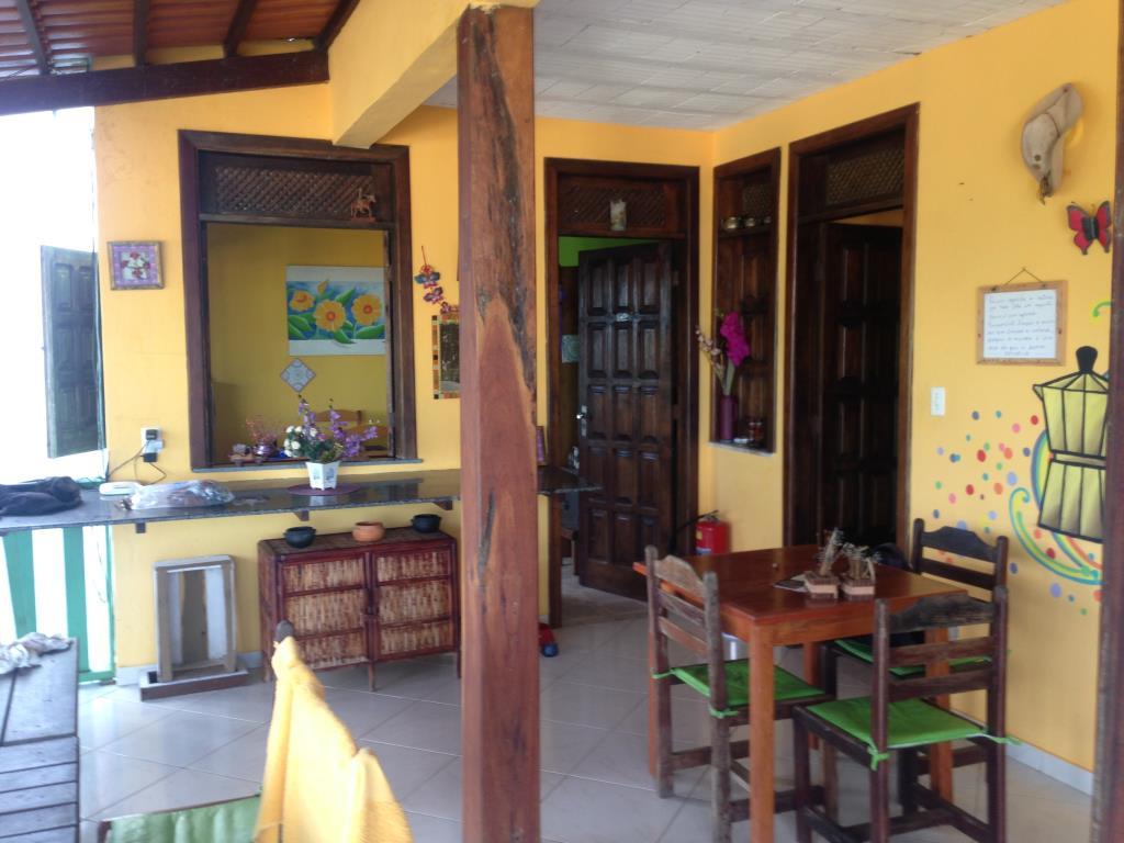 Pousada venta en la localidad de Morro 6