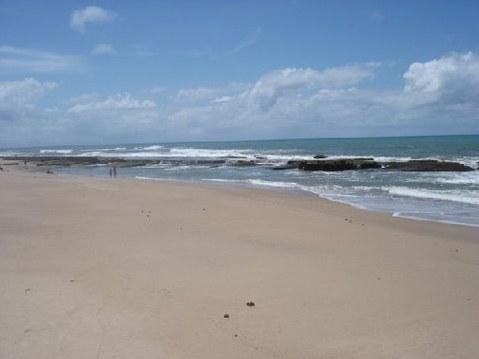 Pousada Com 3200M2 Na Frente Da Praia 7