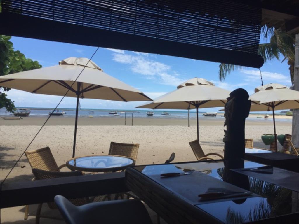 Frente al Mar Inn 1