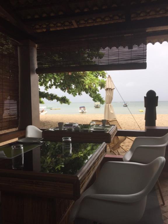 Frente al Mar Inn 10