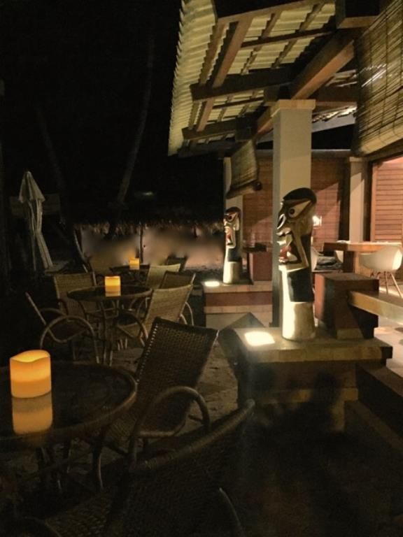 Ocean Front Inn 8