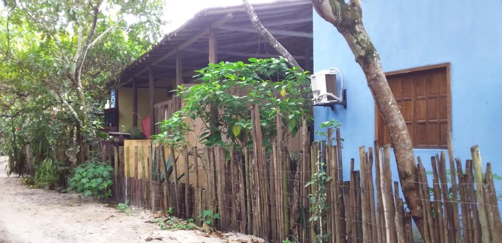 Pousada vicino al centro storico della spiaggia Caraiva 2