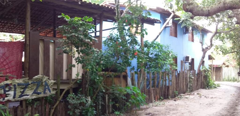 Pousada vicino al centro storico della spiaggia Caraiva 3