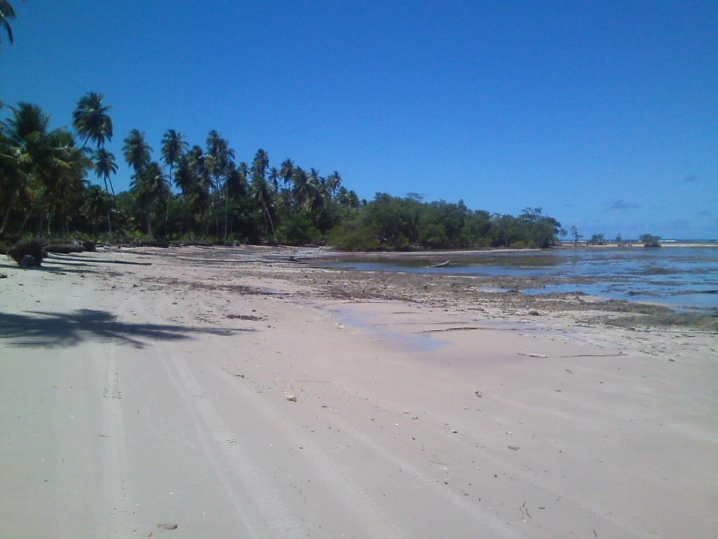 Praia do Pratigi 8