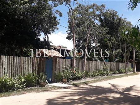 Property 2320M2 With 2 Houses Bairro Nobre 1
