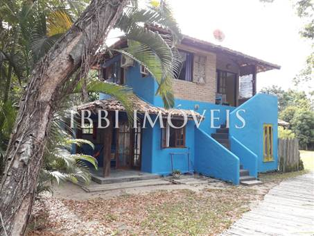 Property 2320M2 With 2 Houses Bairro Nobre 3