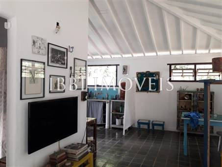 Property 2320M2 With 2 Houses Bairro Nobre 8