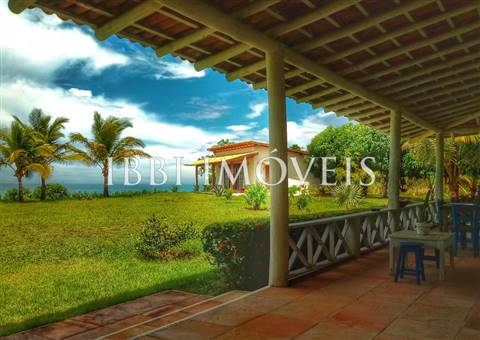 Fantastic Property With Panoramic Views 8