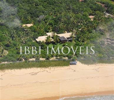 Wonderful High Luxury Property On The Beach 6