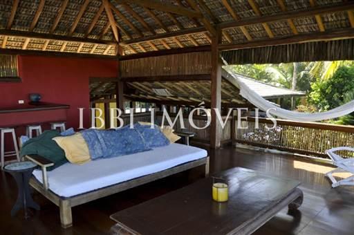 Wonderful High Luxury Property On The Beach 12