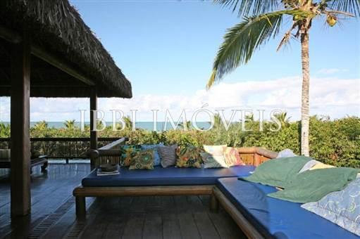 Wonderful High Luxury Property On The Beach 15