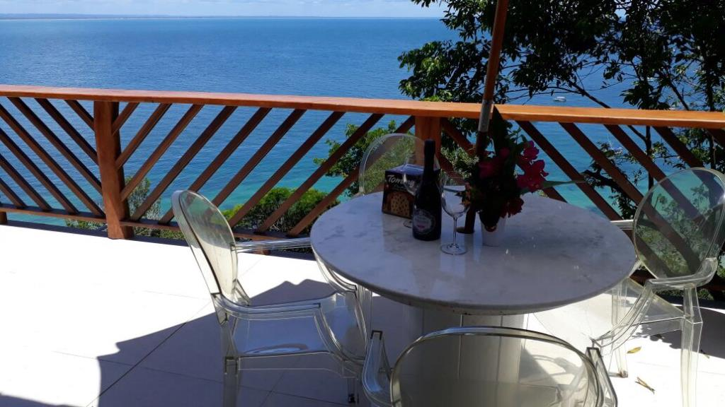 Residencial Con Vista Mar 5