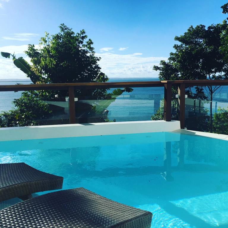 Residencial Con Vista Mar 7
