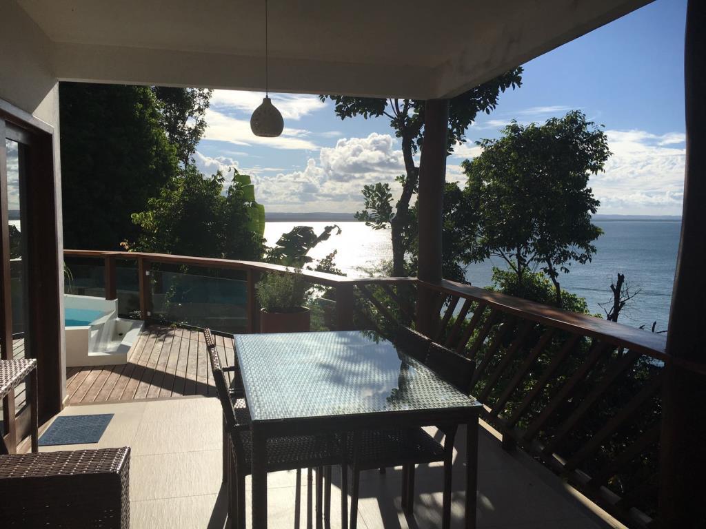 Residenziale con vista mare 11
