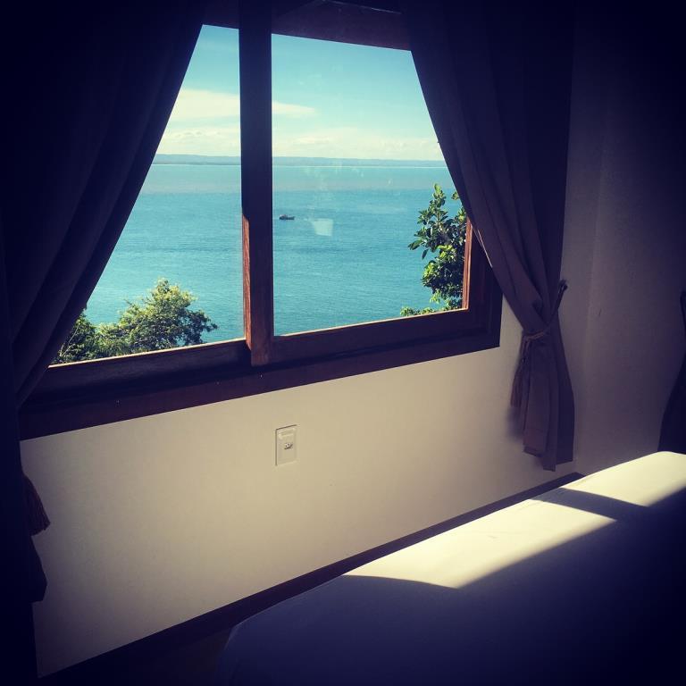 Residenziale con vista mare 12