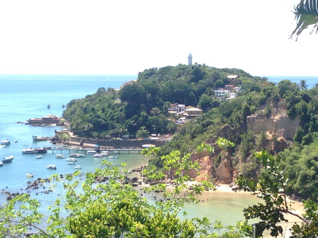 Residencial Con Vista Mar 8