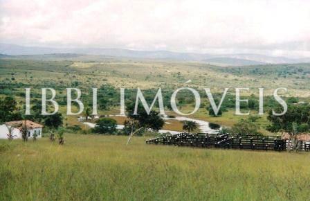 Excelente Fazenda De Gado Com 663Hectares A Apenas 280 Km De Salvador 10
